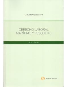 DERECHO LABORAL MARÍTIMO Y PESQUERO