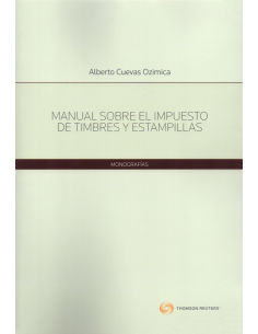 MANUAL SOBRE EL IMPUESTO DE TIMBRES Y ESTAMPILLAS