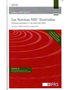 LAS NORMAS NIIF - ILUSTRADAS