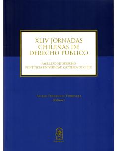 XLIV JORNADAS CHILENAS DE DERECHO PÚBLICO