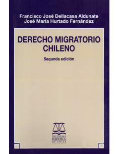 DERECHO MIGRATORIO CHILENO