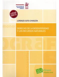 DERECHO DE LA BIODIVERSIDAD Y LOS RECURSOS NATURALES