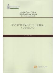 DISCAPACIDAD INTELECTUAL Y DERECHO