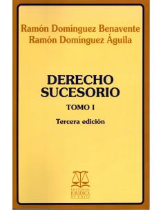 DERECHO SUCESORIO - 3 TOMOS