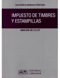 IMPUESTO DE TIMBRES Y ESTAMPILLAS. Análisis de la Ley