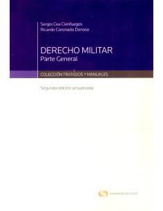 DERECHO MILITAR CHILENO - PARTE GENERAL
