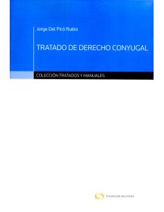 TRATADO DE DERECHO CONYUGAL