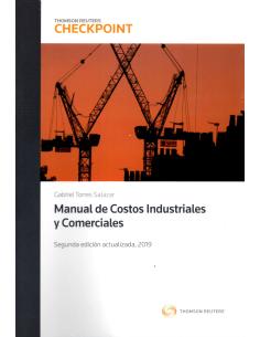 MANUAL DE COSTOS INDUSTRIALES Y COMERCIALES