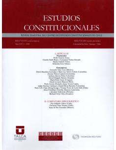ESTUDIOS CONSTITUCIONALES AÑO 16 N° 2 – 2018