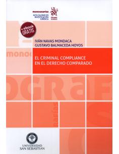 EL CRIMINAL COMPLIANCE EN EL DERECHO COMPARADO