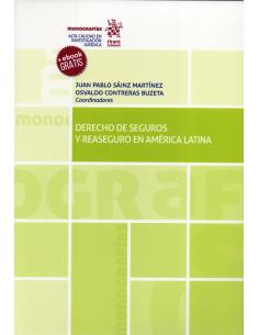 DERECHO DE SEGUROS Y REASEGUROS EN AMÉRICA LATINA