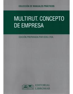 MULTIRUT. CONCEPTO DE EMPRESA