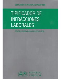 TIPIFICADOR DE INFRACCIONES LABORALES