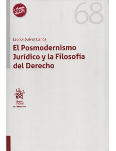 EL POSMODERNISMO JURÍDICO Y LA FILOSOFÍA DEL DERECHO
