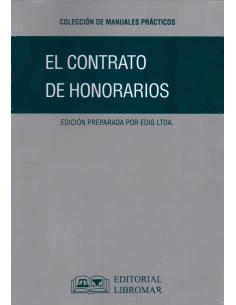 EL CONTRATO DE HONORARIOS