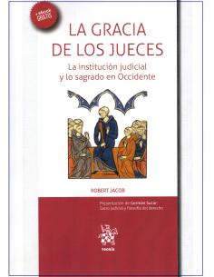 LA GRACIA DE LOS JUECES