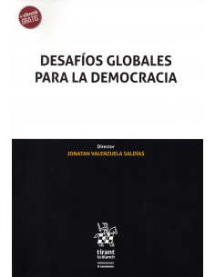 DESAFÍOS GLOBALES PARA LA DEMOCRACIA
