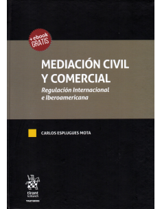 MEDIACIÓN CIVIL Y COMERCIAL