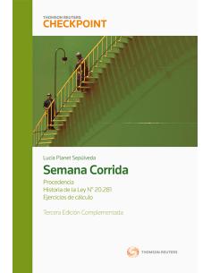 SEMANA CORRIDA