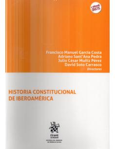 HISTORIA CONSTITUCIONAL DE IBEROAMÉRICA