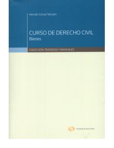 CURSO DE DERECHO CIVIL – BIENES
