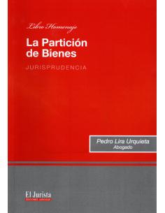 LA PARTICIÓN DE LOS BIENES
