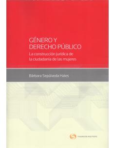GÉNERO Y DERECHO PÚBLICO