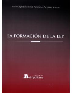 LA FORMACIÓN DE LA LEY