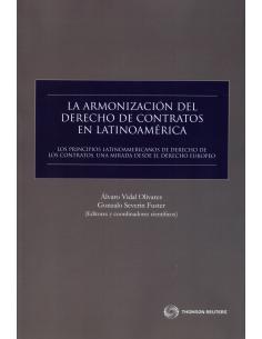 LA ARMONIZACIÓN DEL DERECHO DE CONTRATOS EN LATINOAMÉRICA