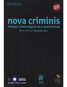NOVA CRIMINIS