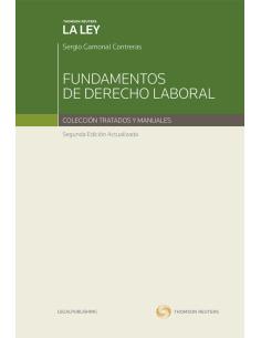 FUNDAMENTOS DE DERECHO LABORAL