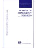 PENSIÓN DE ALIMENTOS Y DIVORCIO – ESTUDIO CRÍTICO DE LA CLÁUSULA  DE DUREZA