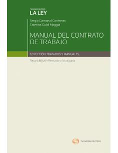 MANUAL DEL CONTRATO DE TRABAJO