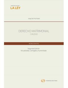 DERECHO MATRIMONIAL CHILENO