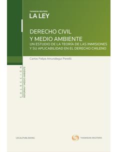 DERECHO CIVIL Y MEDIO AMBIENTE