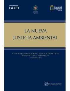 LA NUEVA JUSTICIA AMBIENTAL