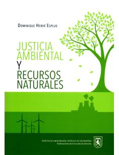 JUSTICIA AMBIENTAL Y RECURSOS NATURALES