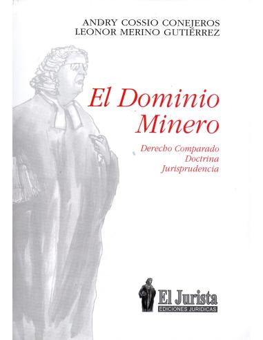 EL DOMINIO MINERO