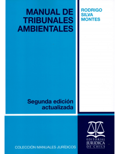MANUAL DE TRIBUNALES AMBIENTALES