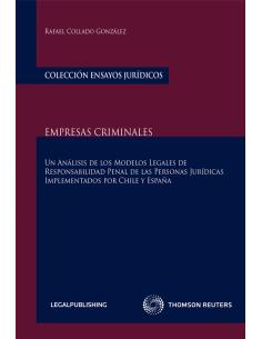 EMPRESAS CRIMINALES