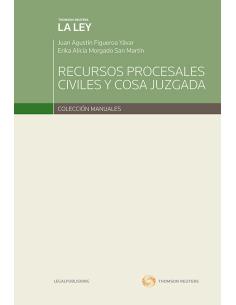 RECURSOS PROCESALES CIVILES Y COSA JUZGADA