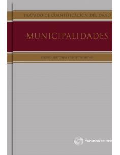 TRATADO DE CUANTIFICACIÓN DEL DAÑO - MUNICIPALIDADES