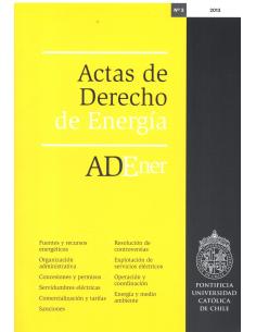 ACTAS DE DERECHO DE ENERGÍA N° 3