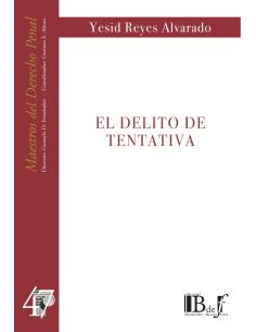 (47) EL DELITO DE TENTATIVA