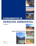 FUNDAMENTOS DE DERECHO AMBIENTAL