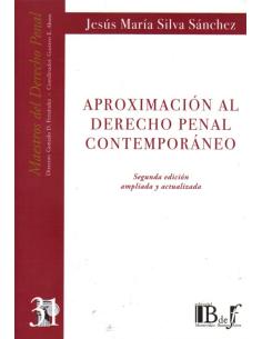 (31) APROXIMACIÓN AL DERECHO PENAL CONTEMPORÁNEO