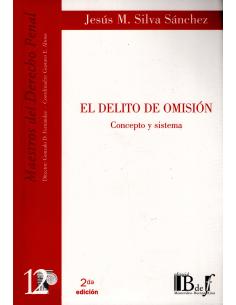 (12) EL DELITO DE OMISIÓN