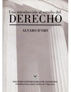 UNA INTRODUCCIÓN AL ESTUDIO DEL DERECHO