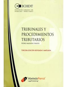 TRIBUNALES Y PROCEDIMIENTOS TRIBUTARIOS