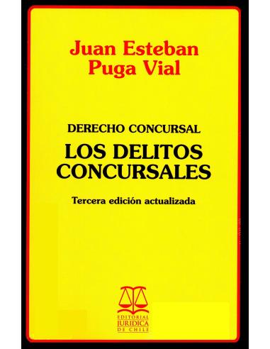 DERECHO CONCURSAL - LOS DELITOS CONCURSALES